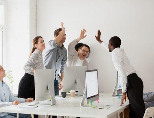 Como adaptarse a los cambios en el trabajo